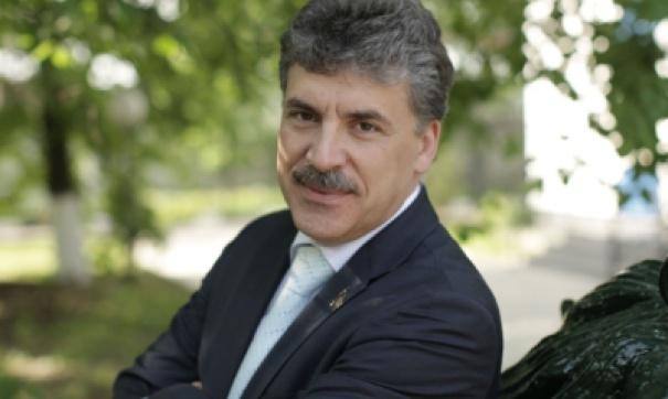 Грудинин Павел Николаевич