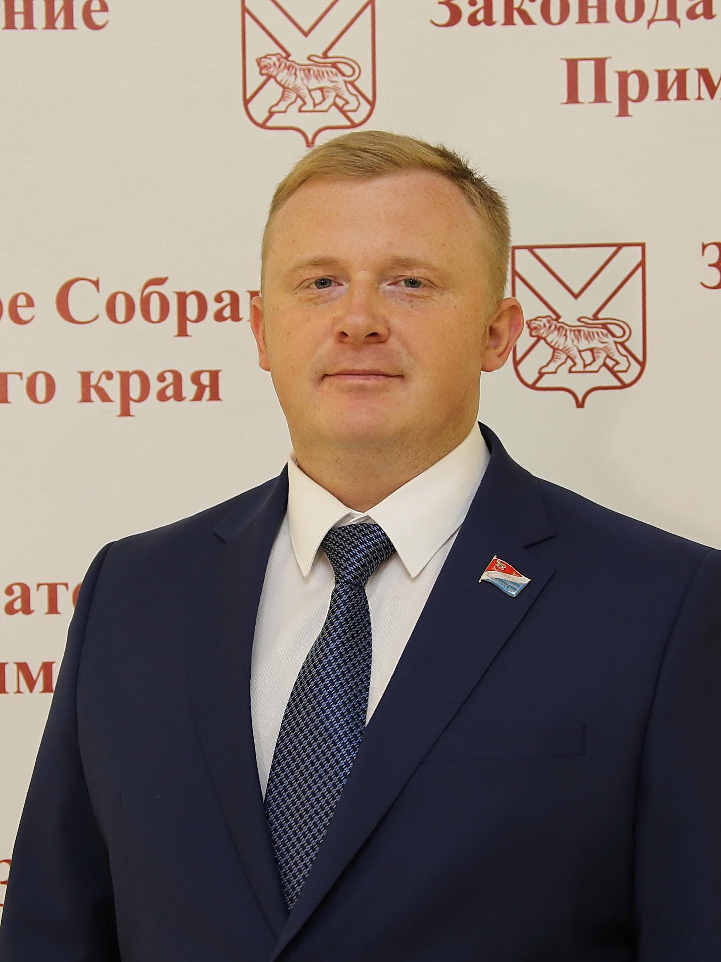 Ищенко Андрей Сергеевич