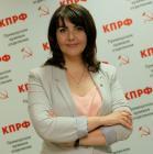 Наталья Юрьевна Кочугова