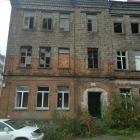 Дом по улице Матросская 1