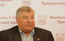 Владимир Беспалов
